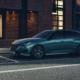 Peugeot 308 SW. Foto: Autoren-Union Mobilität/Peugeot